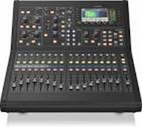 MIDAS M32R DIGITALE MIXTAFEL