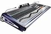SOUNDCRAFT GB8-40 MIXTAFEL
