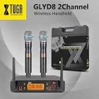 XTUGA GLYD8