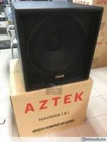 AZTEK HAVANA 181