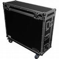 ODYSSEY FLIGHTCASE BEHRINGER DOGHOUSE,WHEELS