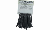 T-FIX KABELBINDERS 16CM/ 25ST