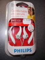PHILIPS SHS 3201