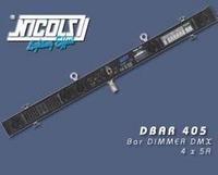 NICOLS DMX DIMMERBAR D 405