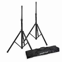 ADAM-HALL speakerstand SPS023 SET