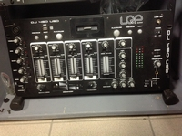 LIQUID POWER  LQP-DJ450USB tweedehands