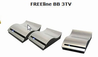 CGV FREELINE BB 3TV