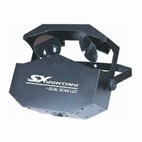 SX-LIGHTING DUAL SCAN LED
