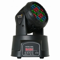 BEAM Z  MHL-108 LED WASH MOVINGHEAD