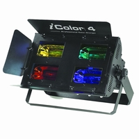 JB SYSTEMS ICOLOR4