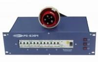 SHOWTEC PS6304 STROOMKAST 63A