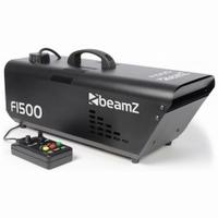BEAMZ F1500 FAZER DMX