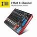 XTUGAFM8 mixtafel