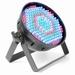 SLIM PAR64 RGBW 8 KANAALS DMX