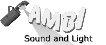 Ambi Sound & Light